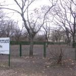 IX. kerület, Haller parki kutyafuttató