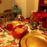 Karácsony esti vacsora @kutyuska