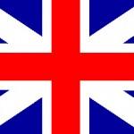In english csoport logója